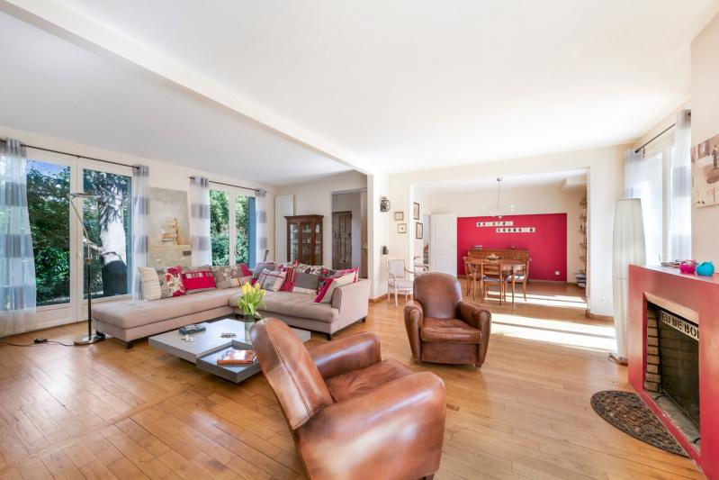 Immobile residenziali di prestigio casa Saint-cloud 1850000€ - Fotografia 3