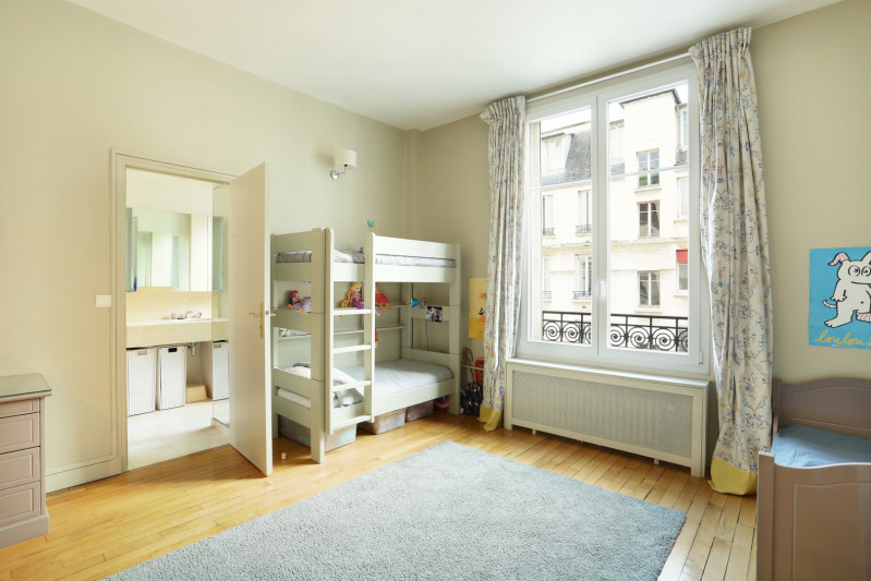 Vente de prestige appartement Paris 7ème 4 980 000€ - Photo 15