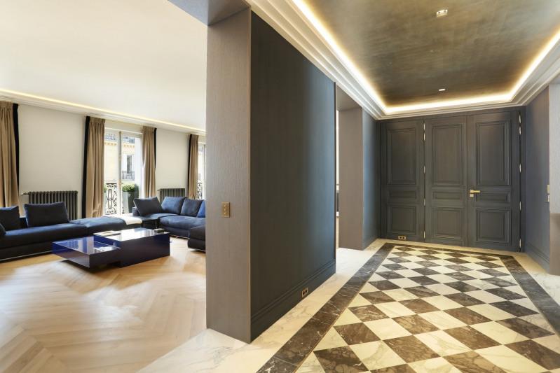 Verkoop van prestige  appartement Paris 8ème 5720000€ - Foto 21