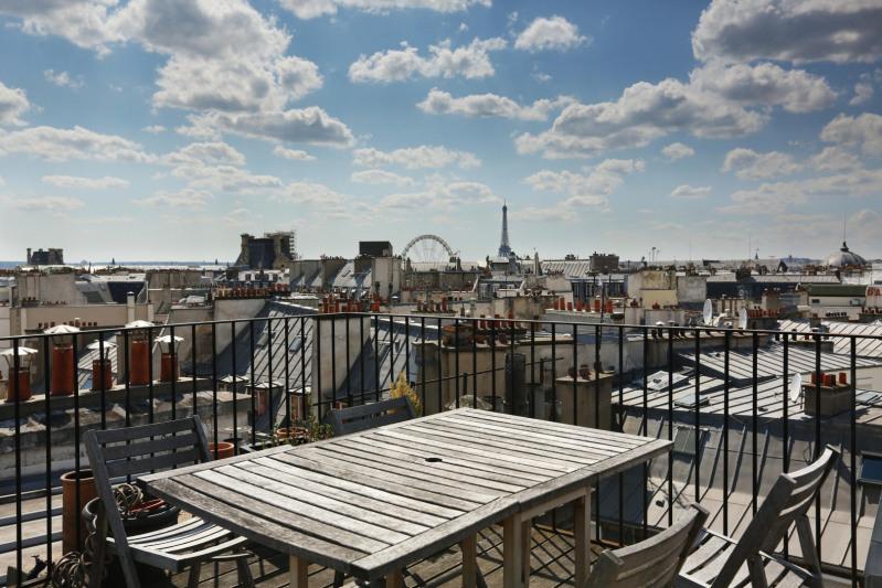 Verhuren  appartement Paris 1er 6000€ CC - Foto 1