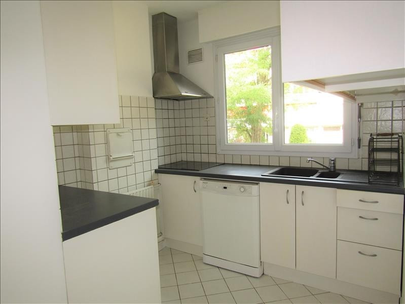 Venta  apartamento Maisons-laffitte 224000€ - Fotografía 3