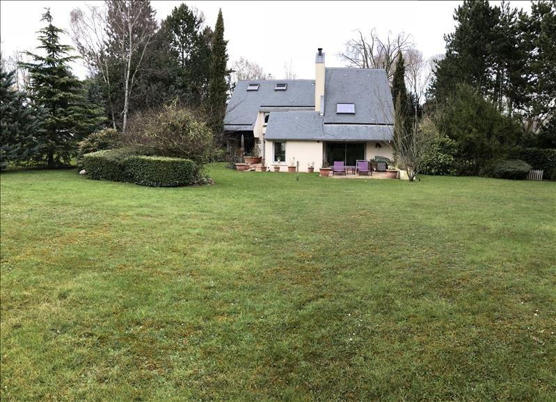Vente de prestige maison / villa St nom la breteche 1799000€ - Photo 1