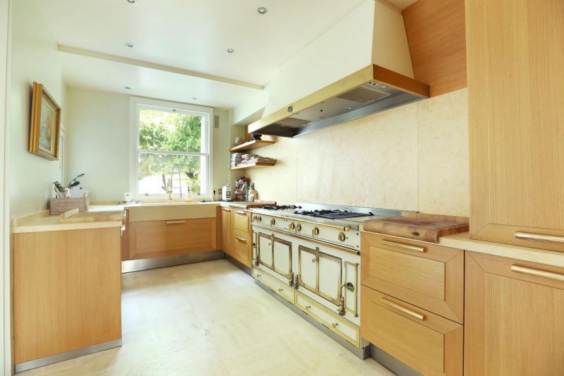 Verkoop van prestige  huis Neuilly-sur-seine 3400000€ - Foto 13