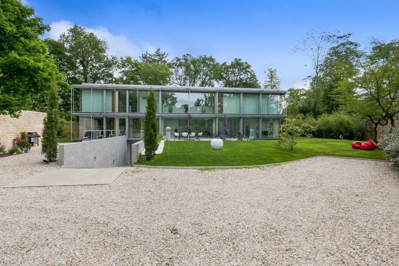 Престижная продажа дом Le vésinet 2580000€ - Фото 2