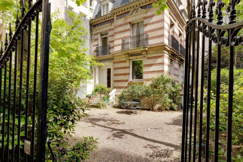 Verkoop van prestige  huis Neuilly-sur-seine 3630001€ - Foto 4