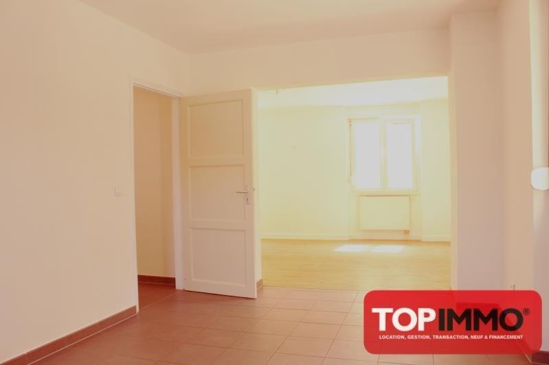 Sale house / villa Neuf brisach 257000€ - Picture 4