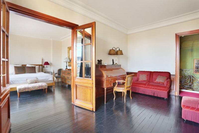 Revenda residencial de prestígio apartamento Paris 16ème 5750000€ - Fotografia 22