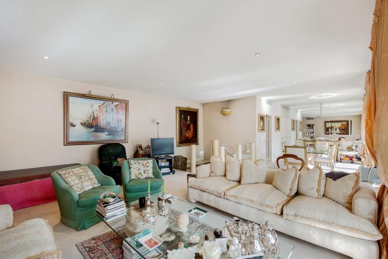 Deluxe sale apartment Paris 8ème 5200000€ - Picture 9