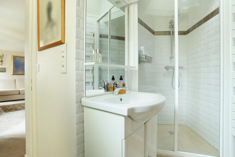 Venta de prestigio  apartamento Paris 7ème 690000€ - Fotografía 10