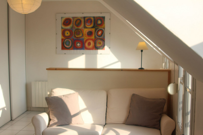 Rental apartment Fontainebleau 795€ CC - Picture 4