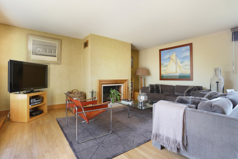 Deluxe sale apartment Neuilly-sur-seine 1680000€ - Picture 24