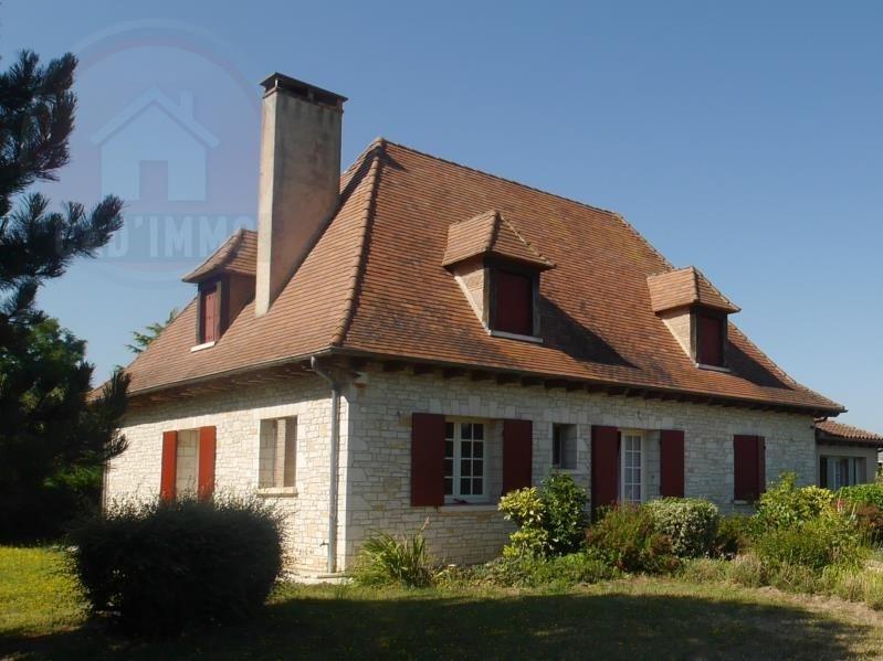 Sale house / villa La force 387000€ - Picture 2