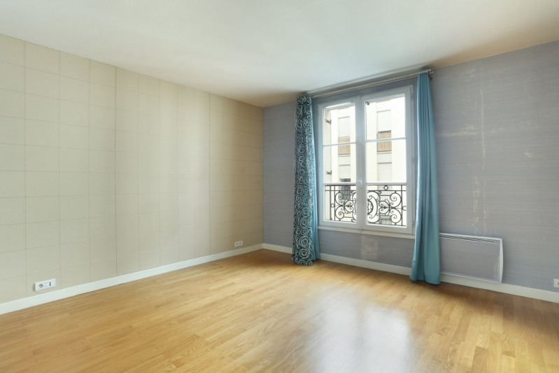 Revenda residencial de prestígio apartamento Paris 7ème 2600000€ - Fotografia 7