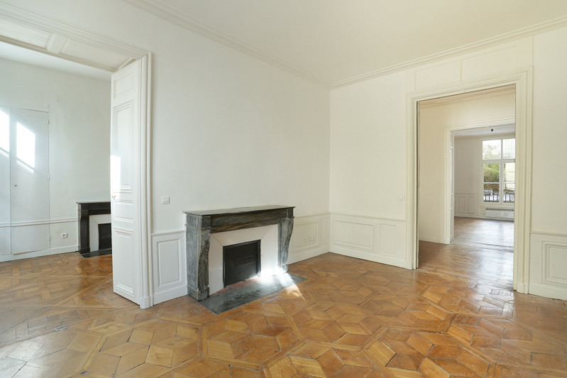 Deluxe sale apartment Paris 6ème 2 300 000€ - Picture 1
