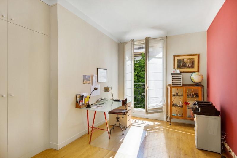 Deluxe sale apartment Boulogne-billancourt 1795000€ - Picture 11