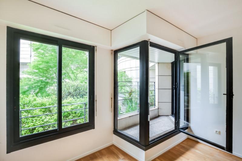 Rental apartment Paris 15ème 1700€ CC - Picture 3