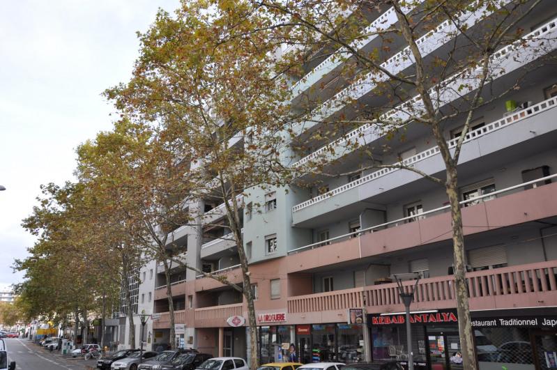 Vente appartement Lyon 8ème 375000€ - Photo 3