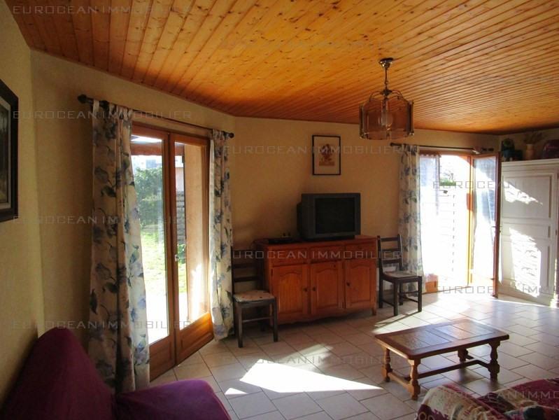 Vacation rental house / villa Lacanau-ocean 453€ - Picture 2