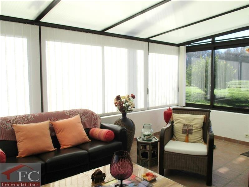 Vente maison / villa Besse sur braye 222000€ - Photo 2