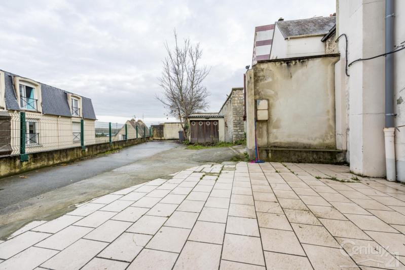 Vendita appartamento Caen 57800€ - Fotografia 5