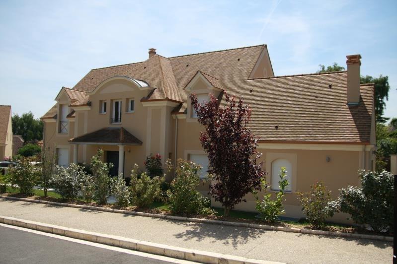 Vente de prestige maison / villa St nom la breteche 1270000€ - Photo 4