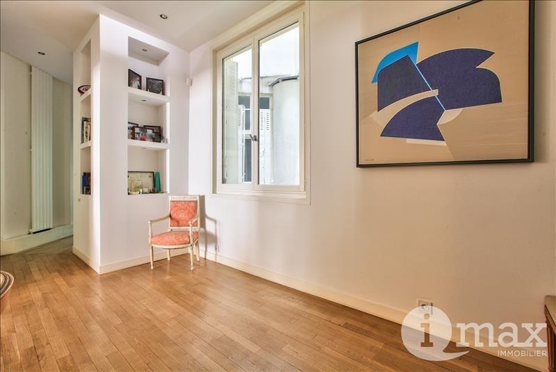 Deluxe sale apartment Paris 8ème 2080000€ - Picture 8