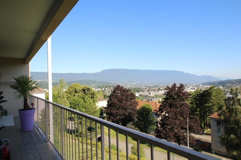 Vente appartement Chambery 223400€ - Photo 6