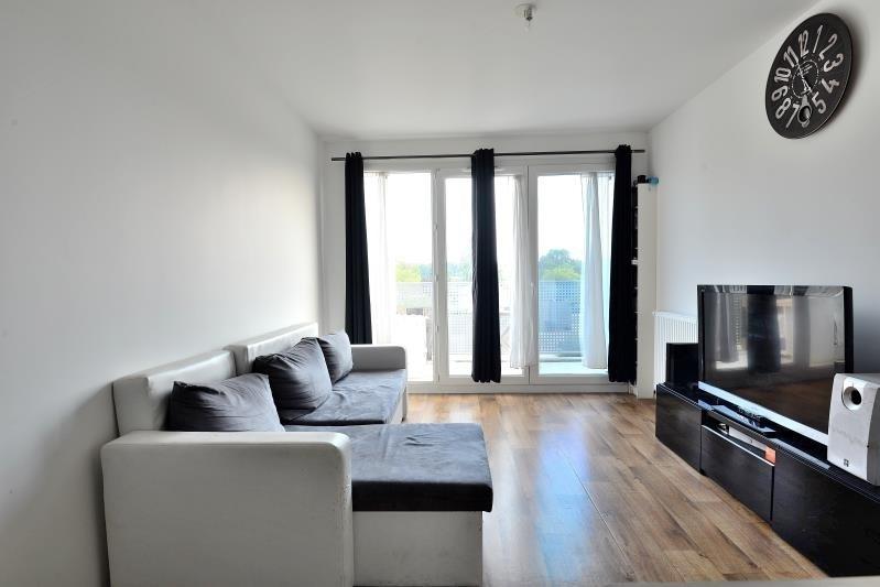 Sale apartment Fleury merogis 142000€ - Picture 2