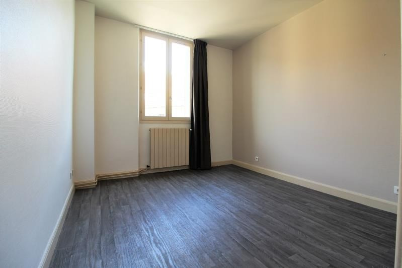 Affitto appartamento Voiron 651€ CC - Fotografia 6