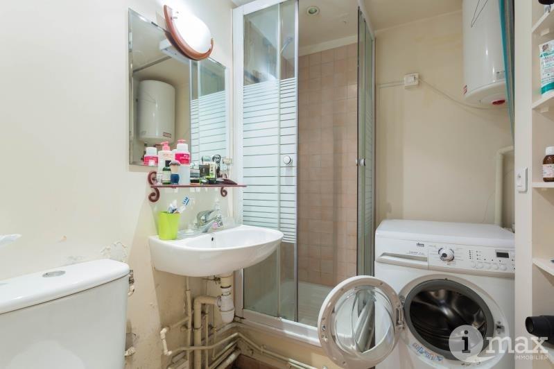 Sale apartment Paris 18ème 180000€ - Picture 4