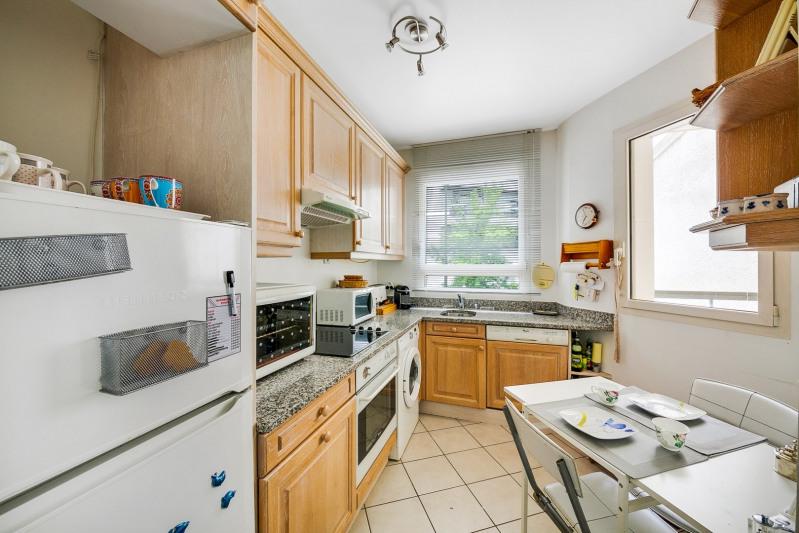 Revenda residencial de prestígio apartamento Boulogne-billancourt 895000€ - Fotografia 5