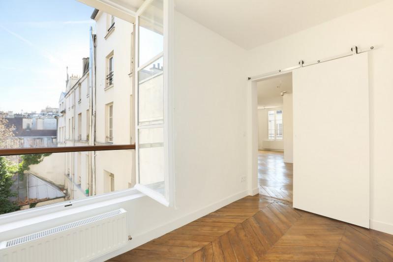Vente de prestige appartement Paris 6ème 2200000€ - Photo 2