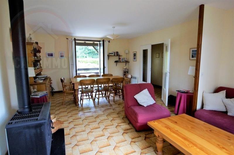 Sale house / villa Lembras 197250€ - Picture 2