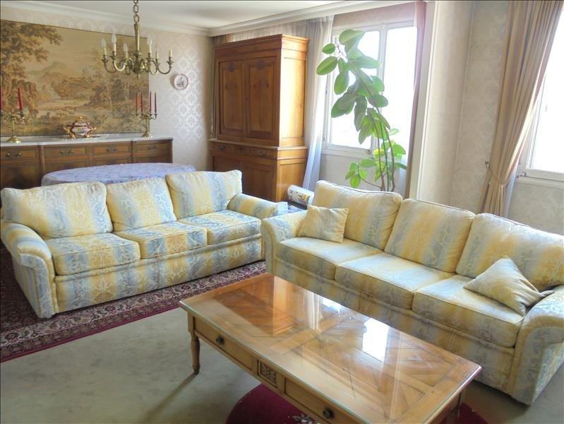 Sale apartment Bois colombes 395000€ - Picture 4