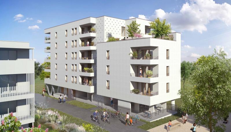 Achat appartement ostwald appartement neuf 68m 166495 for Achat appartement neuf idf