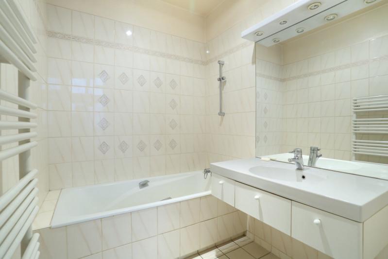 Verkoop van prestige  appartement Paris 16ème 2650000€ - Foto 13