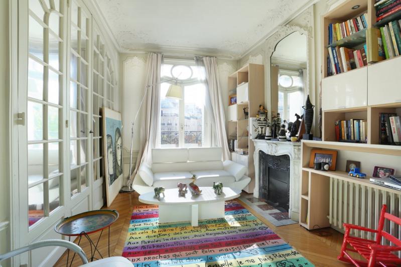 豪宅出售 公寓 Paris 17ème 3120000€ - 照片 5