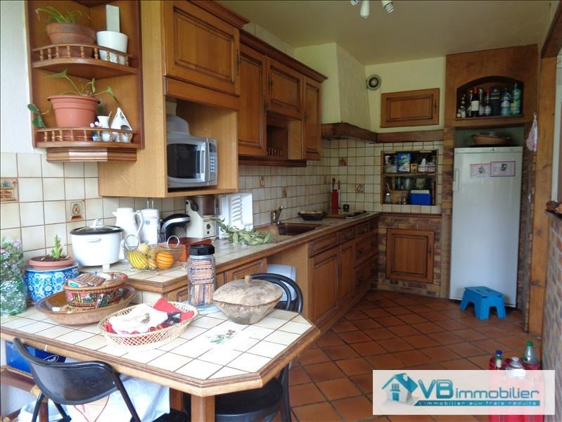 Vente appartement Chennevieres sur marne 137 000€ - Photo 2