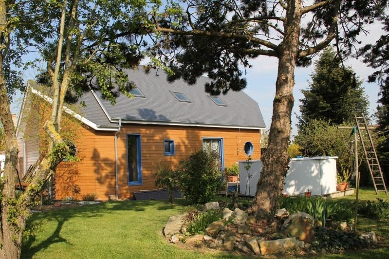 Sale house / villa Caen 325 000€ - Picture 1