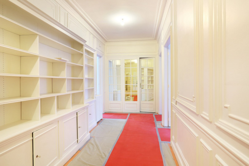 Verkoop van prestige  appartement Paris 16ème 1799000€ - Foto 5
