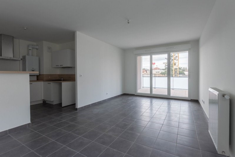 Location appartement Meyzieu 730€ CC - Photo 1