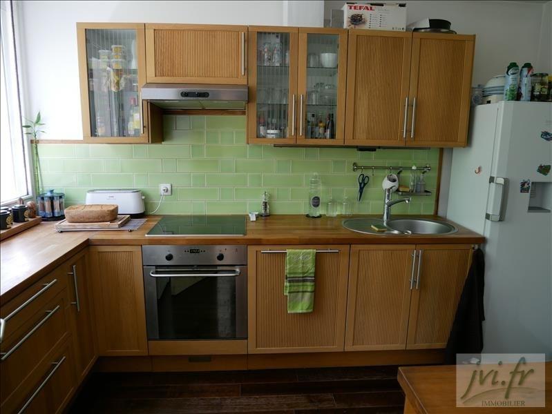 Sale apartment Epinay sur seine 269000€ - Picture 6