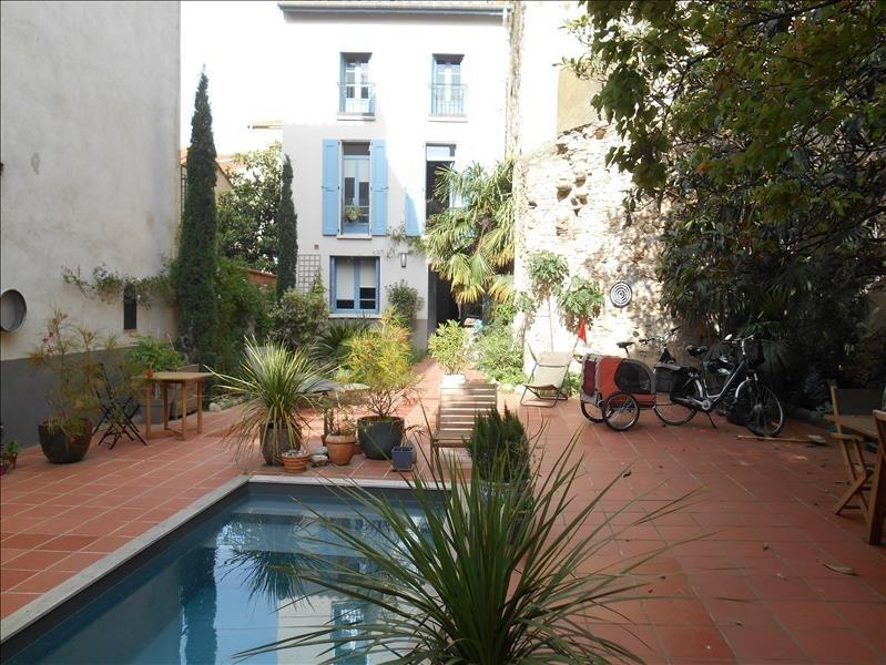 Vente maison / villa Ceret 525000€ - Photo 2