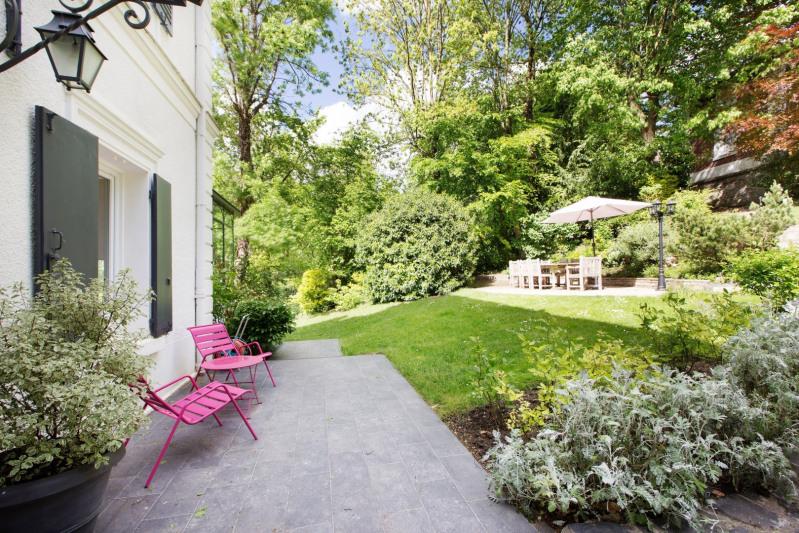 Verkoop van prestige  herenhuis Bougival 2700000€ - Foto 2