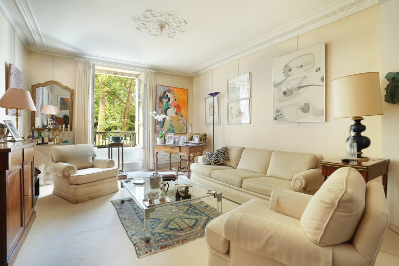 Paris 8th District – A perfect pied a terre in a prime location