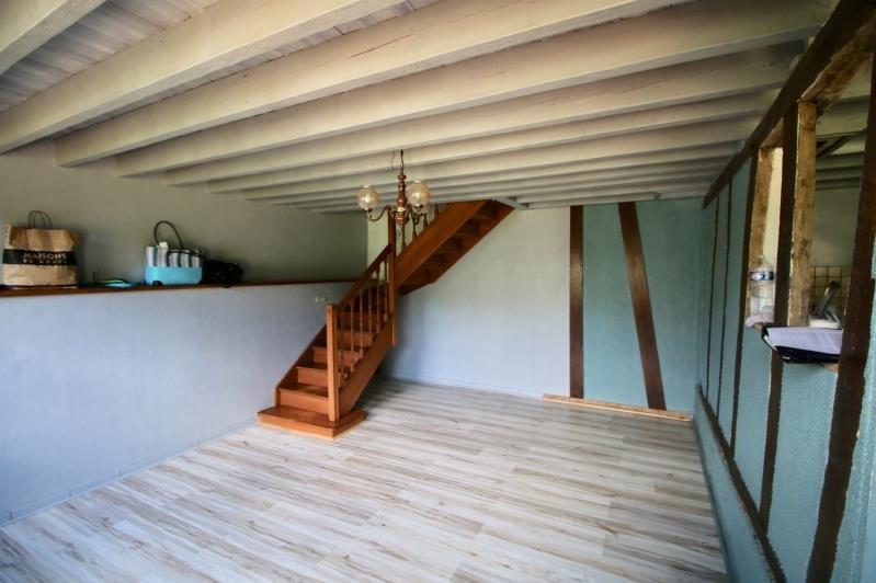 Sale house / villa La ferriere sur risle 99500€ - Picture 3