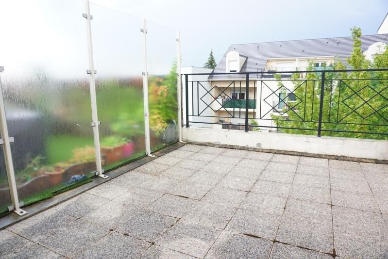 Location appartement Noisy le grand 1 250€ CC - Photo 1