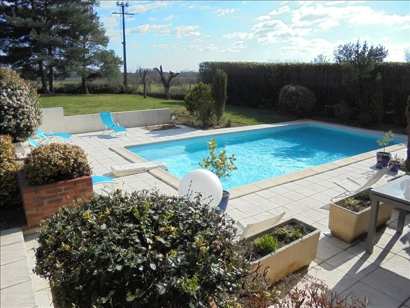 Vente maison / villa Avermes 268000€ - Photo 2