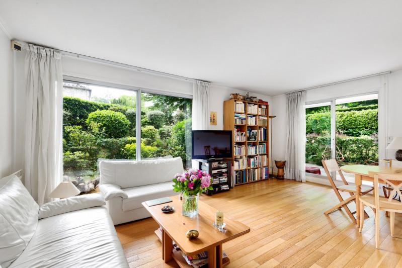 Vente de prestige appartement Versailles 685000€ - Photo 10