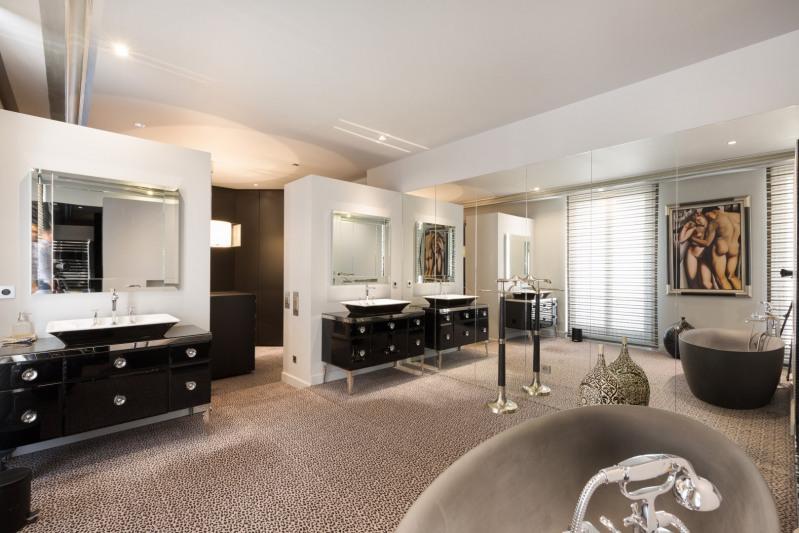 Revenda residencial de prestígio apartamento Paris 17ème 3570000€ - Fotografia 8